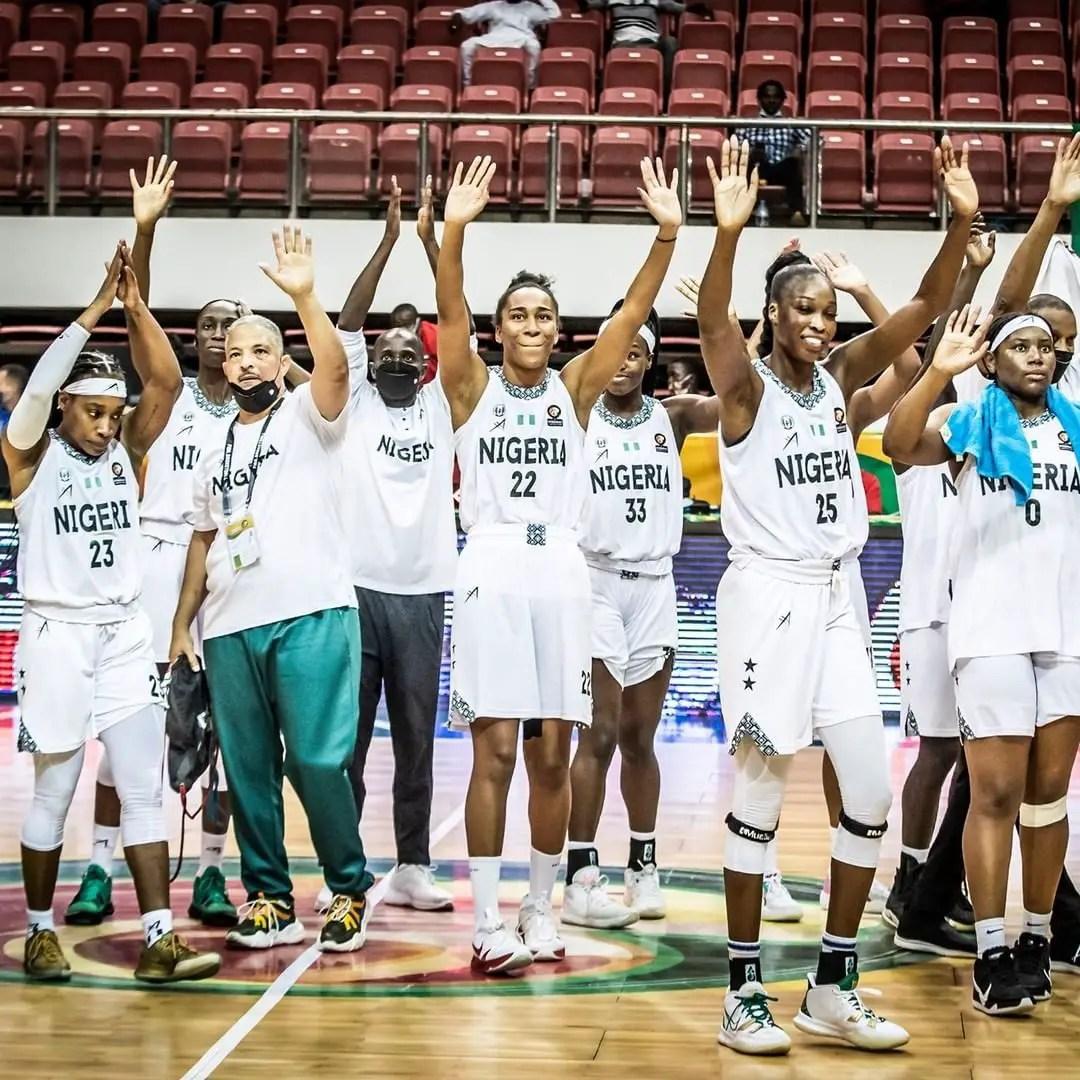 CIV Coach Kovasevic Hails D'Tigress As 'WNBA Team Of Africa'
