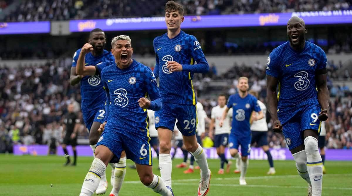 It Will Be Difficult To Beat Chelsea -Ikpeba