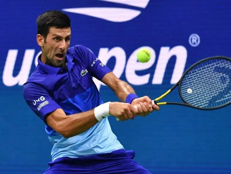 Djokovic Storms Into US Open Semis, Beats Berrettini In Four Sets