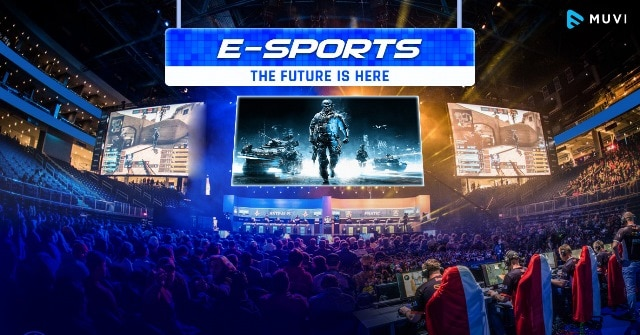 What Kind Of Esports Are Popular In Different Countries?