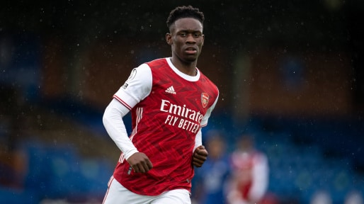 Blame Arteta's Poor Tactics For My Brother's Drop In Form -Folarin Balogun's Brother