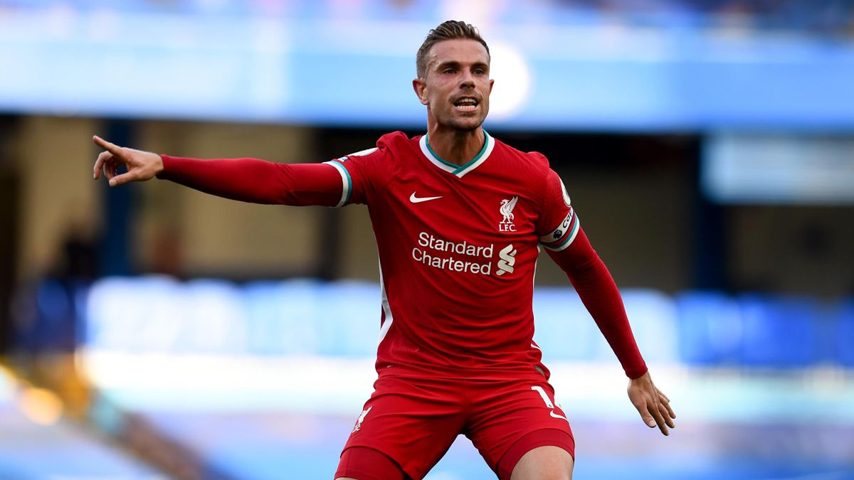 UCL: AC Milan Don't Scare Us -Henderson