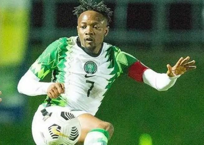 'Musa Has 98 Eagles Caps Not 100' – NFF Admits