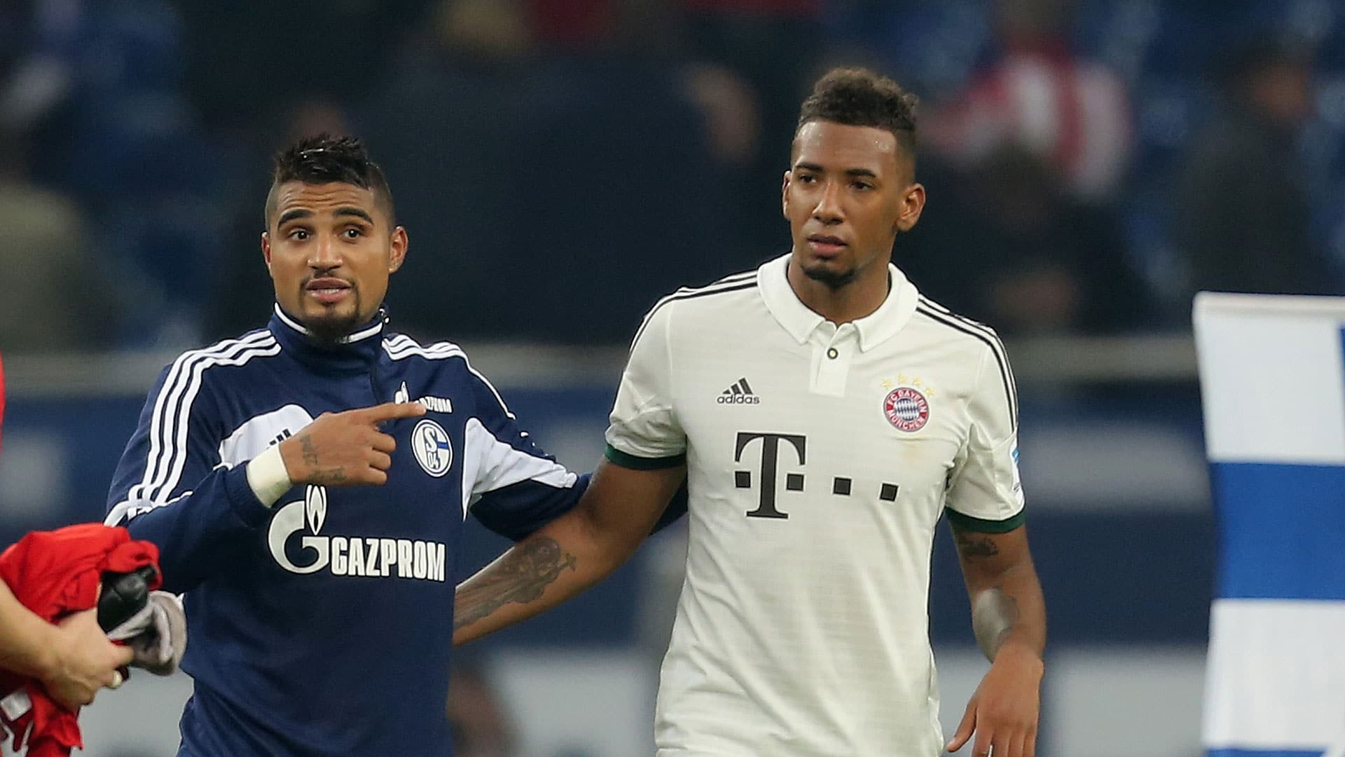 'I Have Nothing To Do With Jerome Anymore' – Kevin-Prince Boateng Slams Brother After Assaulting Ex-Girlfriend