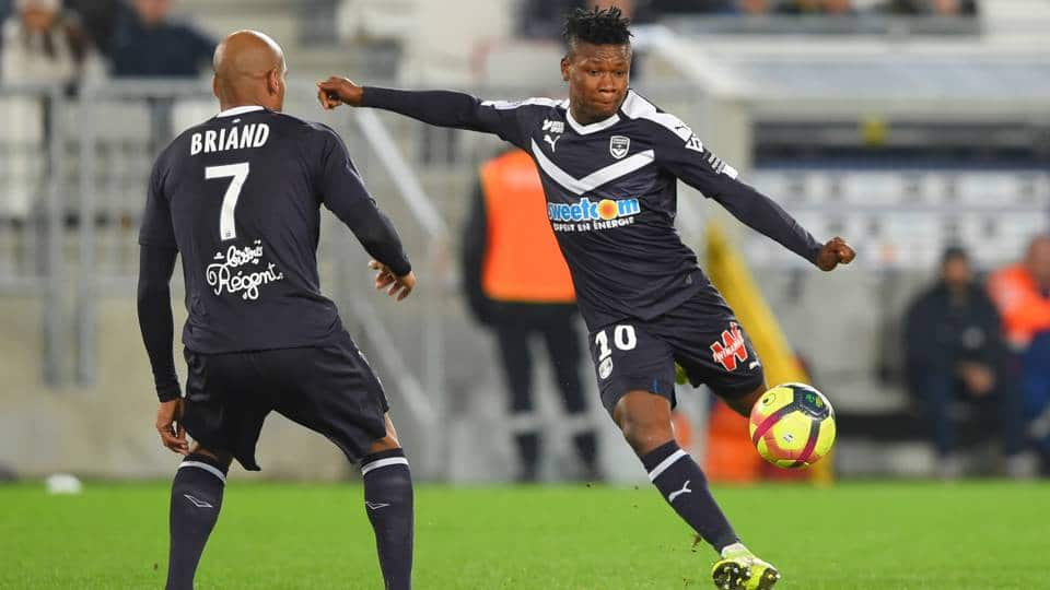 Kalu Shines As Rennes Hold Bordeaux In Ligue 1