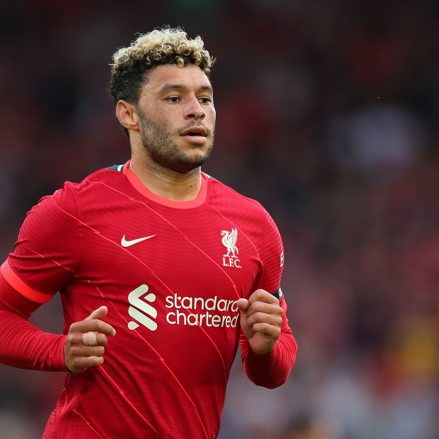 Arsenal Interested In Re-Signing Oxlade-Chamberlain