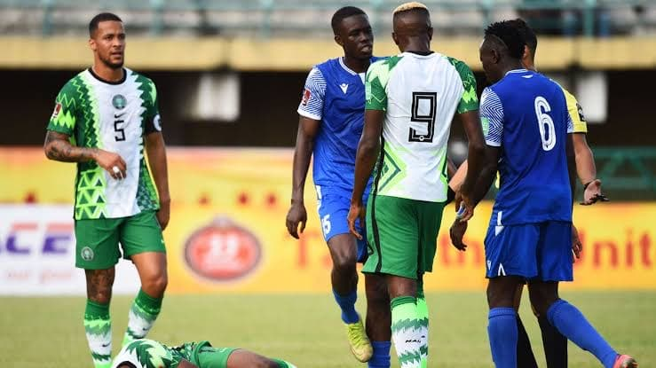 'Stop Toying With Nigerians' Emotions'  –Sports Editors Tell Super Eagles