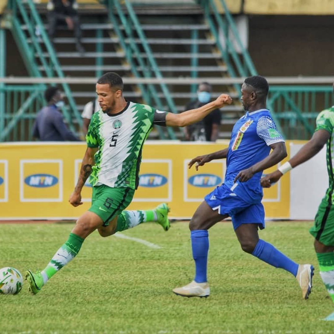 Rohr: Super Eagles Will Avenge Shock Loss To CAR In Douala