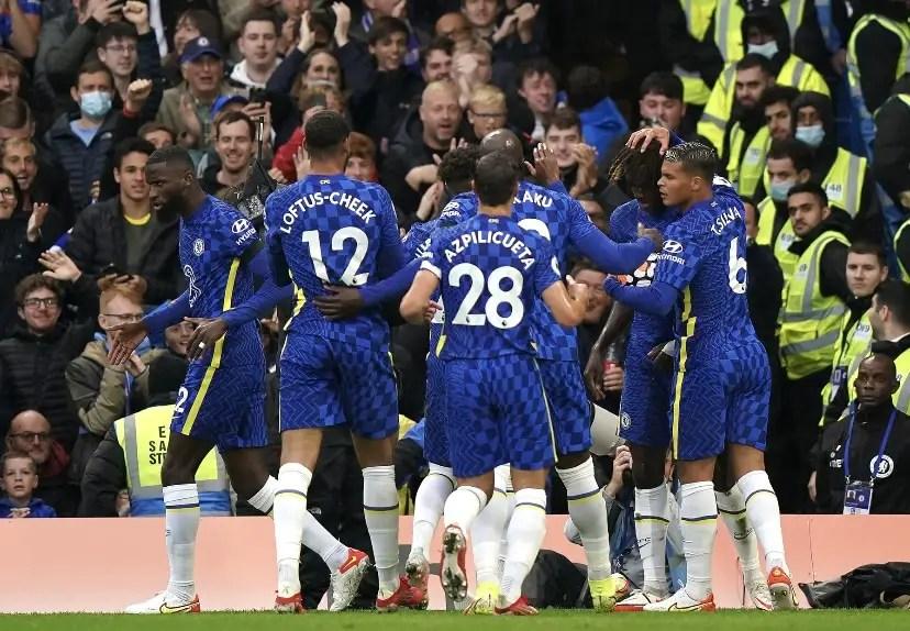 Premier League: Chelsea's Late Double vs Southampton Secure Top Spot