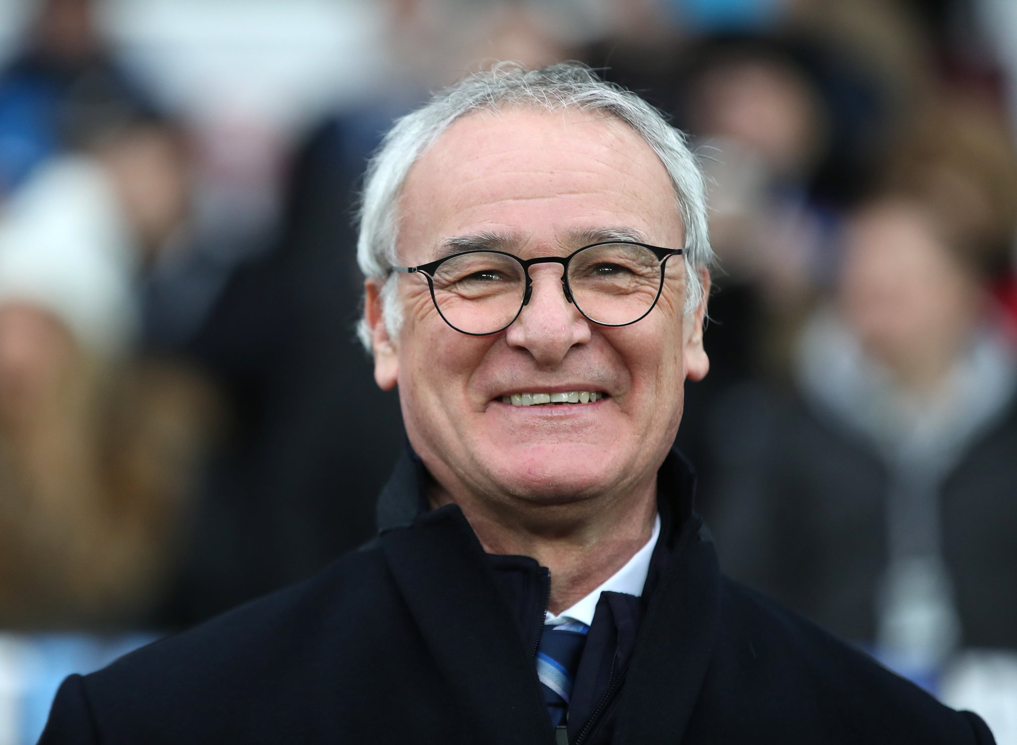 OFFICIAL: Ranieri To Manage Troost-Ekong, Etebo, Dennis At Watford