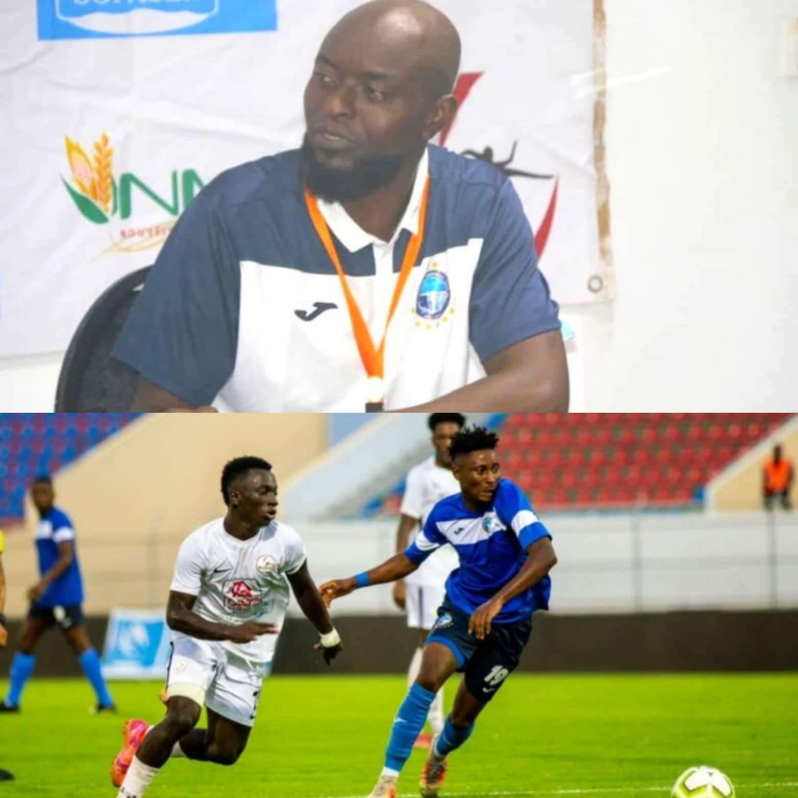 CAFCC: Finidi Hails Enyimba's Away Win Against Dimbars