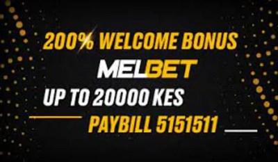 Melbet Kenya