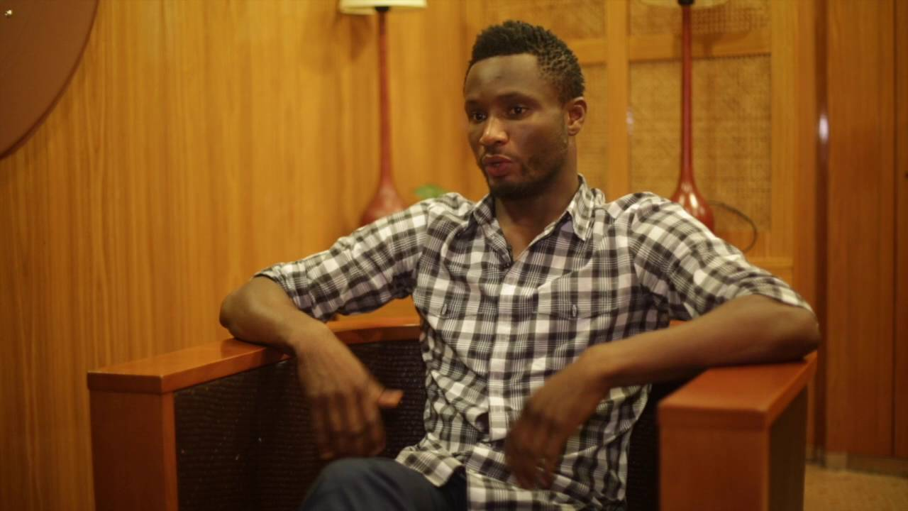 How Essien Helped Me To Adjust To Life At Chelsea -Mikel