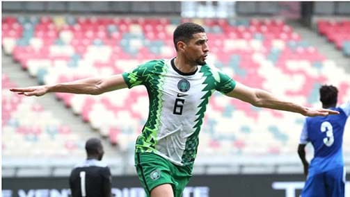 2022 WCQ: Super Eagles Will Do Everything To Qualify For Qatar -Balogun