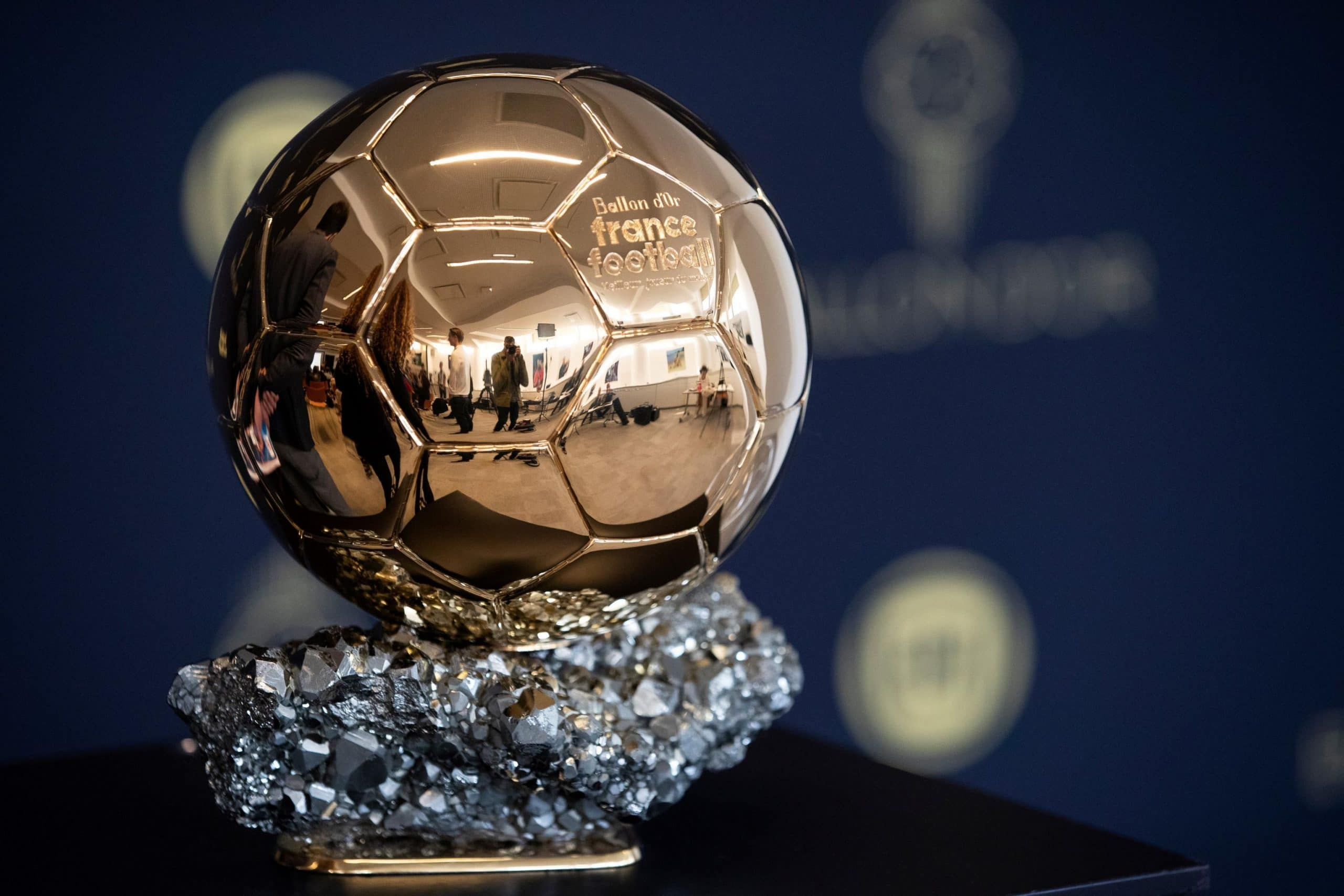 OFFICIAL: 2021 Ballon d'Or Nominees Unveiled