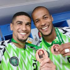 2022 WCQ: Don't Blame Balogun, Troost-Ekong For Super Eagles' Loss To CAR -Lawal