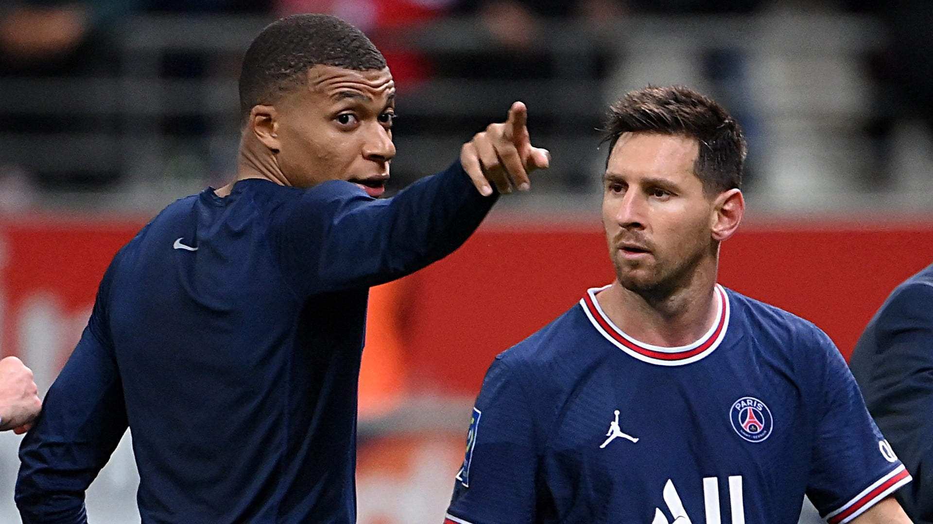 Mbappe Must Not Leave PSG -Messi