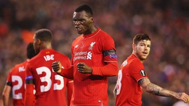 Liverpool, Spurs, Dortmund, Athletic Into Europa League Last 32