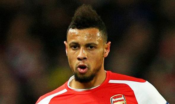 Wenger Rules Coquelin Out For Two Months, Confident Of Dinamo Win