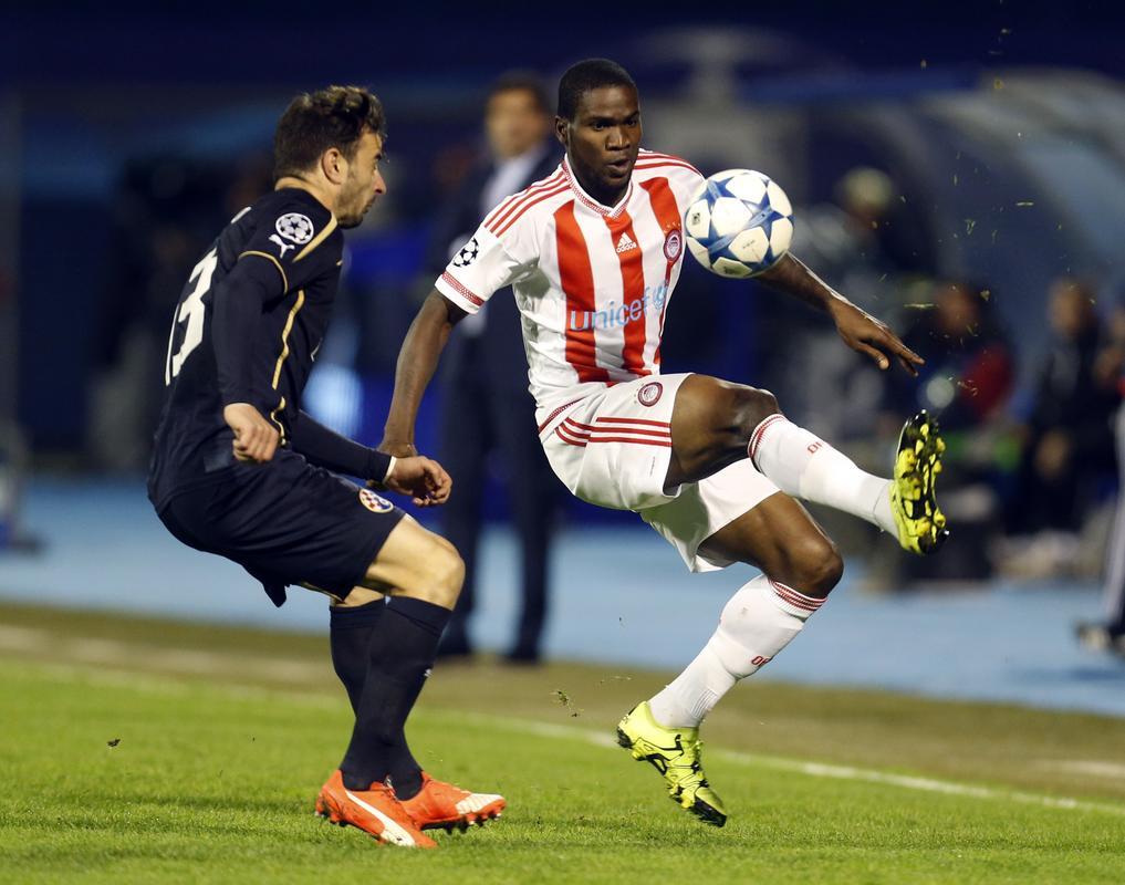 Ideye, Nwakaeme On Target In Cup Wins