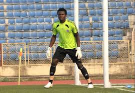 Enyimba Keeper: We Want To Win League Title In Aba