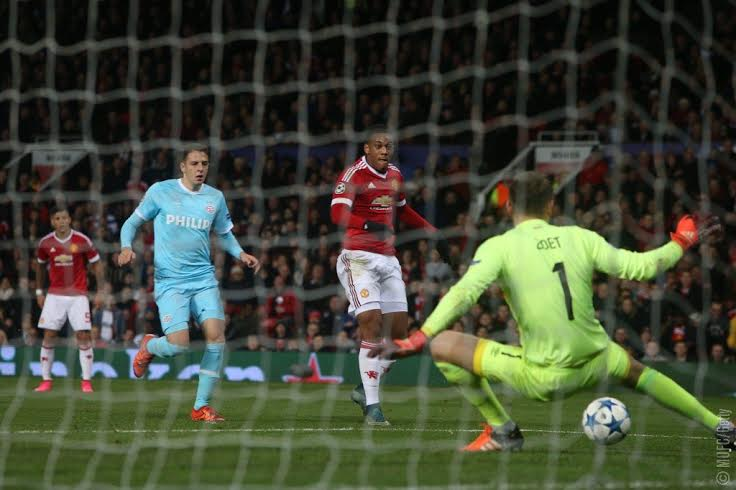 UCL: United Face Early Elimination After 0-0 Draw With PSV