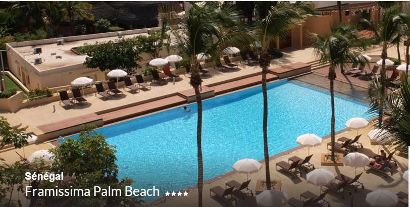 U-23 Eagles To Lodge At Fram Palm Beach Hotel