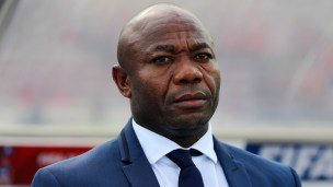Image result for Zamalek consider Amuneke as head Coach
