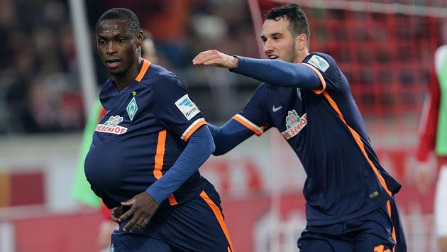 Ujah: Werder Bremen Unlucky To Draw With Stuttgart