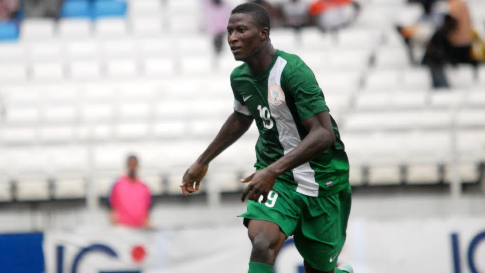 Mohammed: U-23 Eagles Happy To Reach Last Four, Eye Final