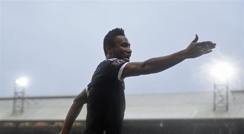 """Hiddink: """"Ideal Player"""" Mikel Knows Football Very Well"""