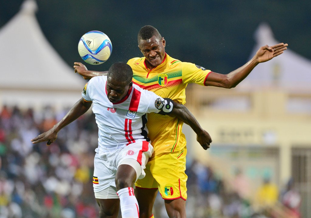 CHAN: Mali Hold Uganda To Group D Stalemate