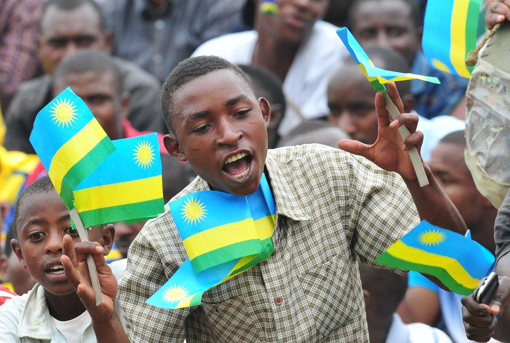 CHAN: Rwanda Beat Gabon, Cruise Into Quarter-Finals