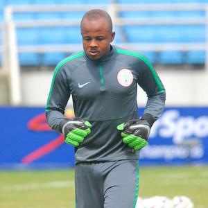 Ezenwa Hands Sunshine Transfer Request, Set For IfeanyiUbah Move
