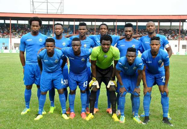 Enyimba Off To Uganda For Friday's Vipers Champions League Clash