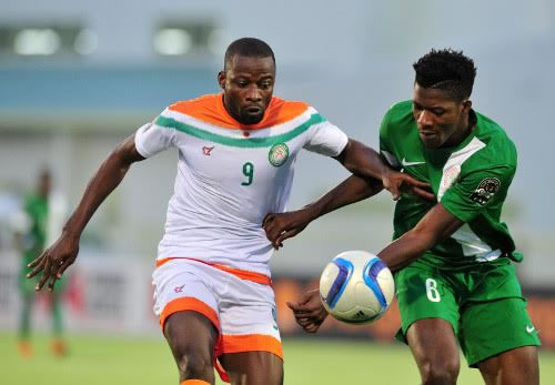 Ruthless Oliseh And 4 Other Things Learnt From Nigeria Vs Niger