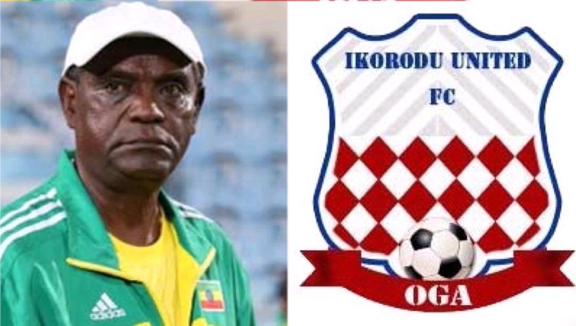 Edema: Ikorodu United Can Be Nigerian League's Leicester City