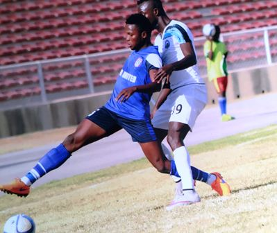 Akwa United Beat Enyimba To Win Charity Shield