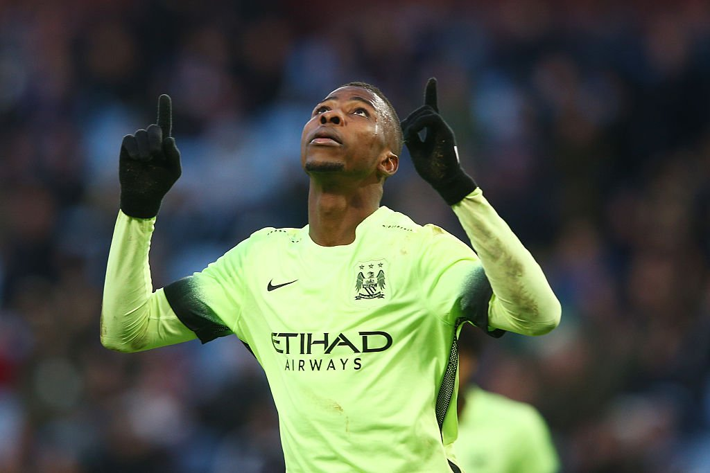 Iheanacho Set For Spurs Cracker, Enyeama In Line Of Fire