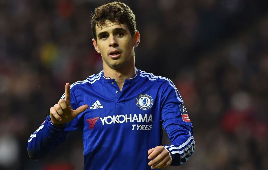 Hiddink: Pato, Remy Will Miss United Clash; Oscar Going Nowhere