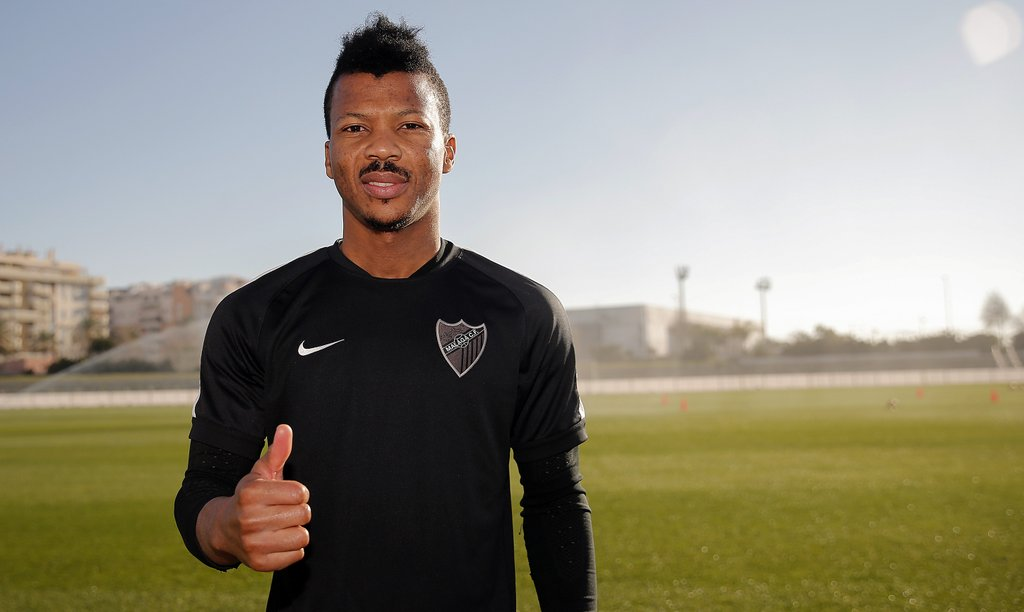 Malaga Director: IK Uche Is A Quality Player