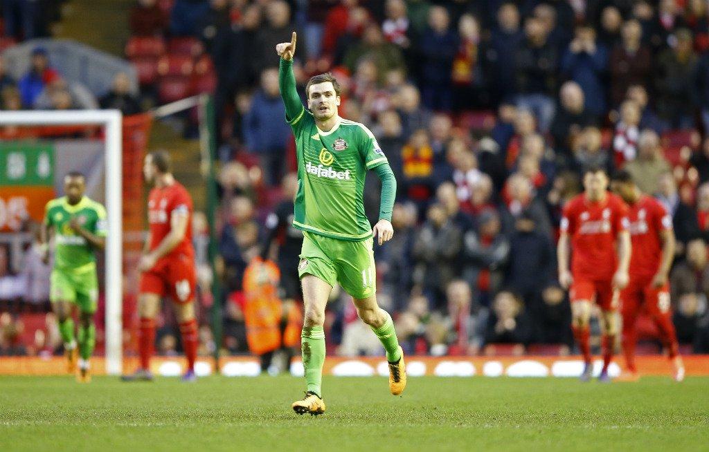 Liverpool  Blow Two-Goal Lead Vs Sunderland, Everton Thrash Stoke