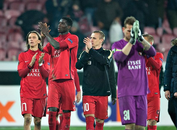 Onuachu: I Expected More From United, Midtjylland Can Beat Them Again