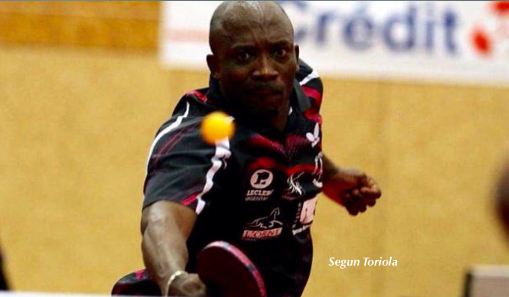 Toriola Insists On Playing At Tokyo 2020 Olympics