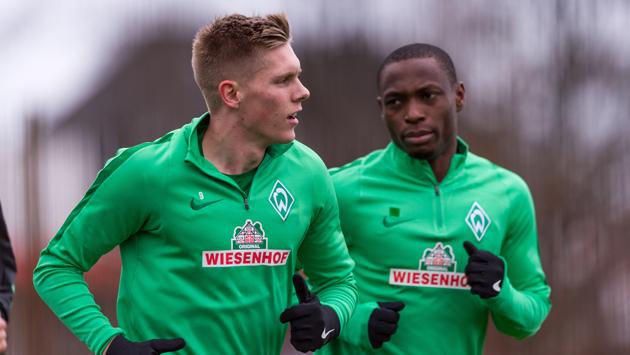 Ujah Injured, Doubtful For Bayer Leverkusen Clash