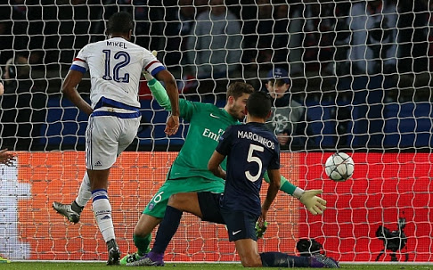 Hiddink: Mikel's Goal In Paris Gives Chelsea Hope