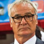 Ranieri: Leicester Players'll Keep Fighting, Not Thinking About Title