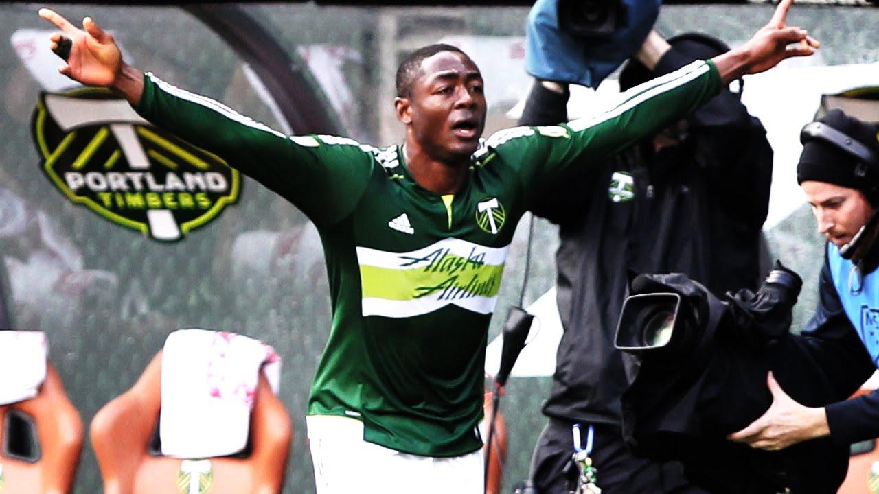 Fanendo Adi Happy With Super Eagles Call-up