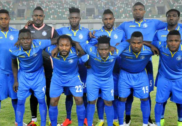 Enyimba Off To Tunisia Sunday For Sahel