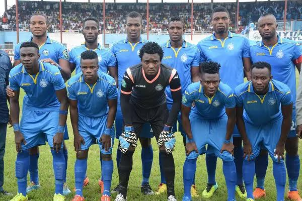 WATCH OUT! Four Big CAF Champions League Turnarounds To Warn Enyimba
